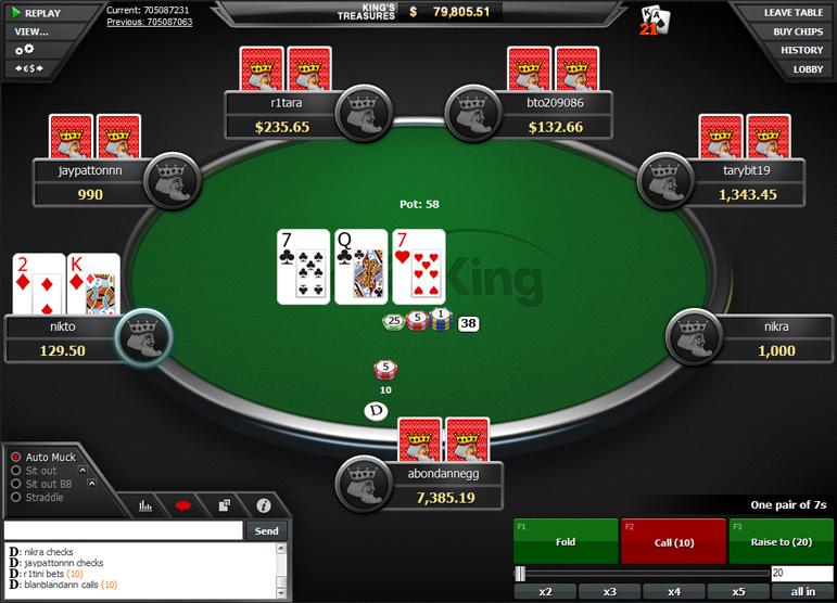 Casino trips to louisiana